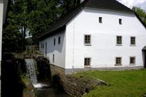 Rudrův mlýn v Babiččiném údolí