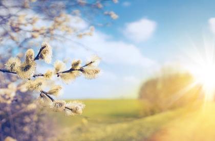 Jarní prázdniny - Česká republika