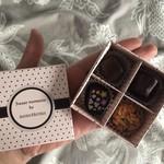 Lázeňský švihák - Čokolády