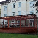 Lázeňský švihák - Hotel