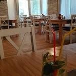 Lázeňský švihák - Restaurace